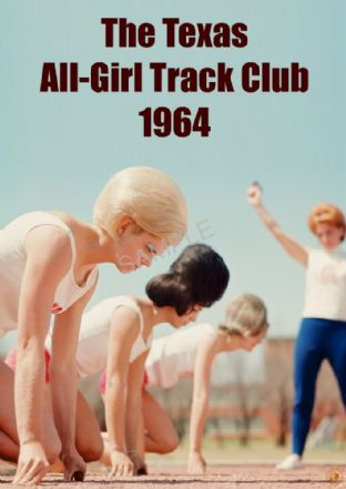 Texas All-Girls track team 1964 sports
